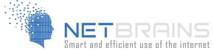 NetBrains Logo